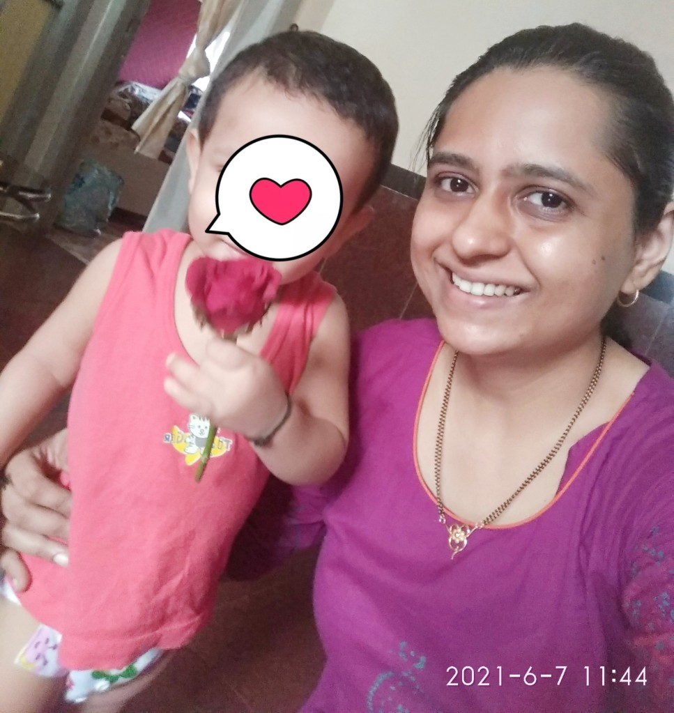 indian mommy bloggers