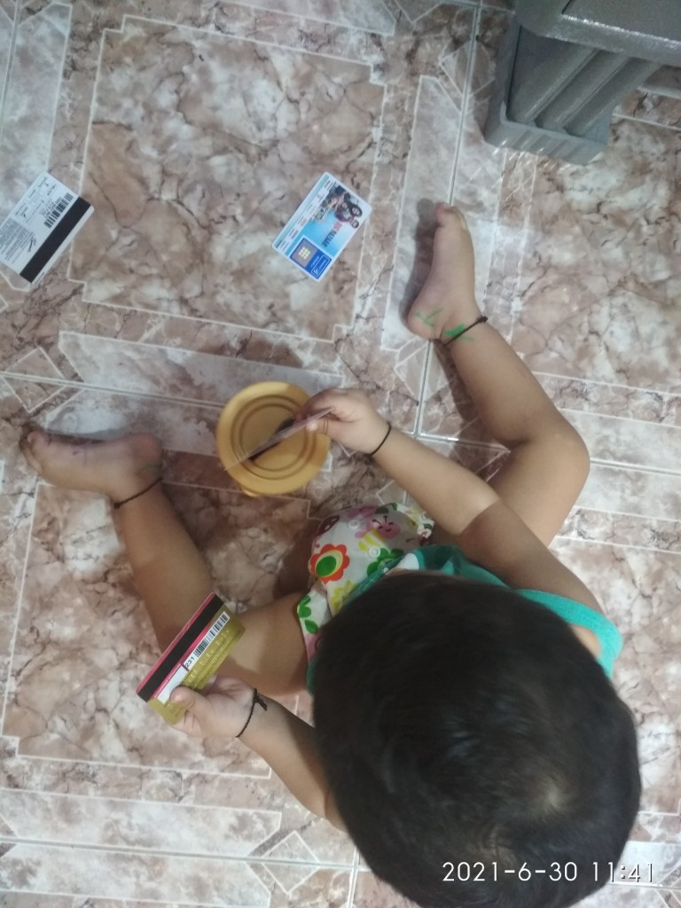 toddler activities at home