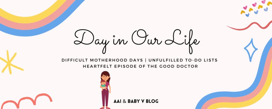 day in the life   mom blog